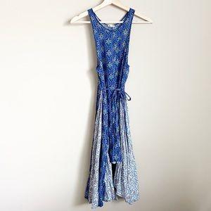 En Creme Dress